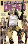 Cover for The Walking Dead (Image, 2003 series) #53