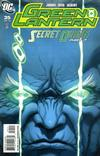 Cover for Green Lantern (DC, 2005 series) #35 [Direct Sales]