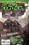 Cover for WWH Aftersmash: Damage Control (Marvel, 2008 series) #1