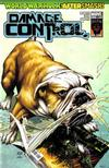 Cover for WWH Aftersmash: Damage Control (Marvel, 2008 series) #2