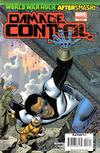 Cover for WWH Aftersmash: Damage Control (Marvel, 2008 series) #3