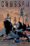 Cover for Crossed (Avatar Press, 2008 series) #3 [Regular Cover - Jacen Burrows]