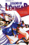 Cover for Legend of Lemnear (Central Park Media, 1998 series) #1
