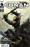 Cover for Conan the Cimmerian (Dark Horse, 2008 series) #4 [54]