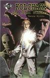 Cover for Kolchak the Night Stalker: Terror Within (Moonstone, 2006 series) #[nn]