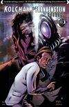 Cover for Kolchak Tales: Frankenstein Agenda (Moonstone, 2007 series) #3