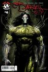 Cover for The Darkness (Image, 2007 series) #6 [Cover B by Stjepan Sejic]