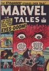 Cover for Marvel Tales (Bell Features, 1950 series) #98