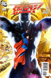 Cover Thumbnail for Justice Society of America (2007 series) #22 [Alex Ross Cover]