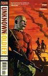 Cover for Unknown Soldier (DC, 2008 series) #2