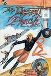 Cover for The Desert Peach (MU Press, 1990 series) #5