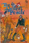 Cover for The Desert Peach (MU Press, 1990 series) #10