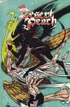 Cover for The Desert Peach (MU Press, 1990 series) #20