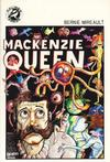 Cover for MacKenzie Queen (Caliber Press, 1990 series) #[nn]
