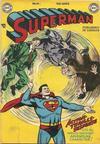 Cover for Superman (Simcoe Publishing & Distribution, 1949 series) #59