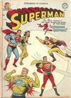 Cover for Superman (Simcoe Publishing & Distribution, 1949 series) #65