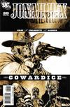 Cover for Jonah Hex (DC, 2006 series) #39