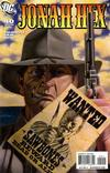 Cover for Jonah Hex (DC, 2006 series) #40