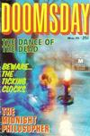 Cover for Doomsday (K. G. Murray, 1972 series) #11