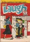 Cover for Laugh Comics (Bell Features, 1948 series) #28
