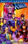 Cover Thumbnail for X-Men: Mutant Genesis (1995 series)  [Second Printing]