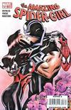 Cover Thumbnail for Amazing Spider-Girl (2006 series) #27