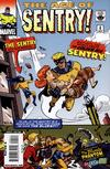 Cover for The Age of the Sentry (Marvel, 2008 series) #4