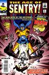 Cover for The Age of the Sentry (Marvel, 2008 series) #6