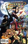 Cover for Justice League of America (DC, 2006 series) #26