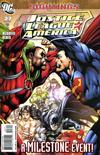 Cover for Justice League of America (DC, 2006 series) #27