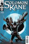 Cover for Solomon Kane (Dark Horse, 2008 series) #2