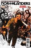 Cover for Northlanders (DC, 2008 series) #11