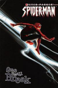Cover Thumbnail for Peter Parker: Spider-Man: One Small Break (Marvel, 2002 series) #[nn]