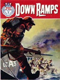Cover Thumbnail for War at Sea Picture Library (IPC, 1962 series) #9