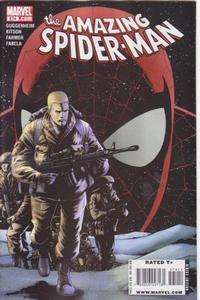 Cover Thumbnail for The Amazing Spider-Man (Marvel, 1999 series) #574