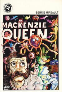 Cover Thumbnail for MacKenzie Queen (Caliber Press, 1990 series) #[nn]