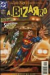 Cover for A. Bizarro (DC, 1999 series) #2