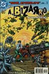 Cover for A. Bizarro (DC, 1999 series) #3