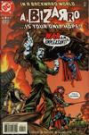 Cover for A. Bizarro (DC, 1999 series) #4