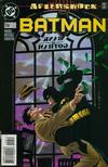 Cover for Batman (DC, 1940 series) #556 [Direct Sales]