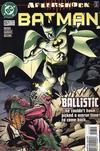 Cover for Batman (DC, 1940 series) #557