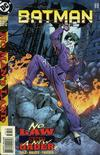 Cover for Batman (DC, 1940 series) #563