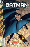 Cover for Batman (DC, 1940 series) #566