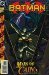 Cover for Batman (DC, 1940 series) #567
