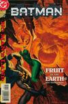 Cover for Batman (DC, 1940 series) #568