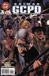 Cover for Batman: GCPD (DC, 1996 series) #1