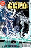 Cover for Batman: GCPD (DC, 1996 series) #3