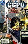 Cover for Batman: GCPD (DC, 1996 series) #4