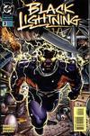 Cover for Black Lightning (DC, 1995 series) #2