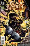 Cover for Black Lightning (DC, 1995 series) #3